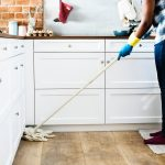 Mieren bestrijden in keuken