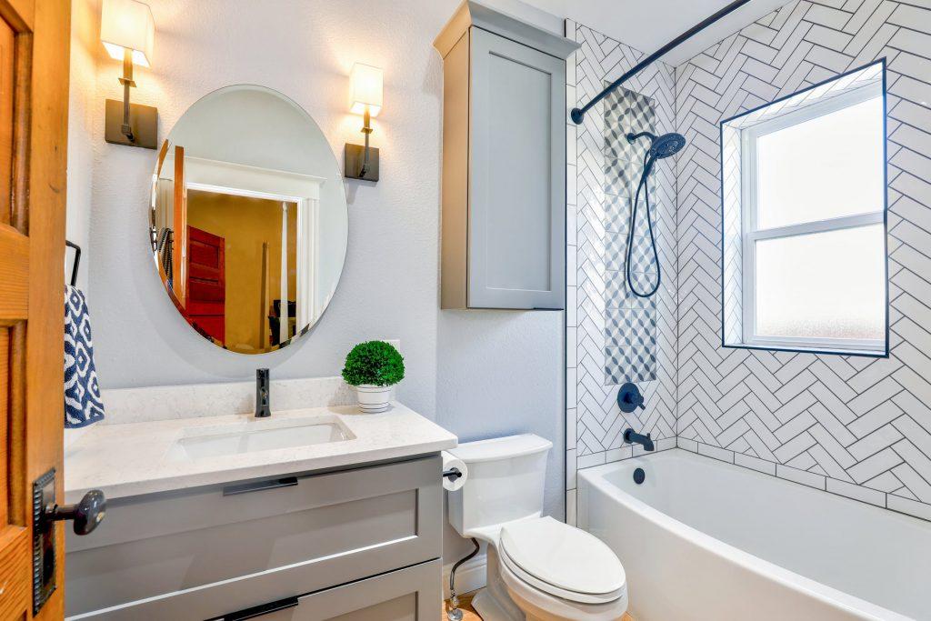 Mieren in badkamer bestrijden
