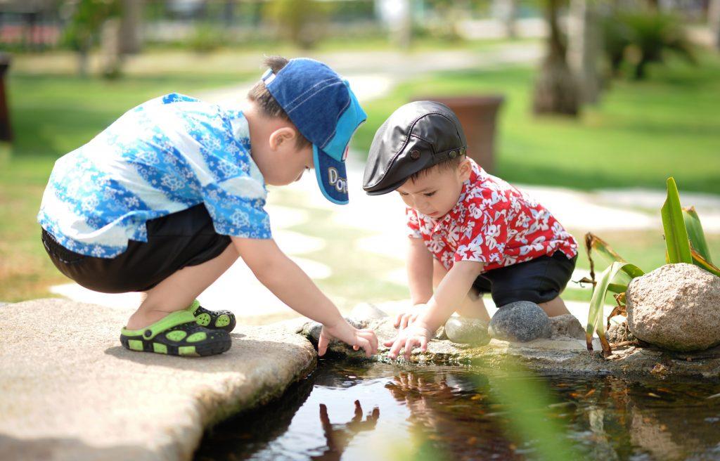 Mierenbestrijden veilig voor kinderen