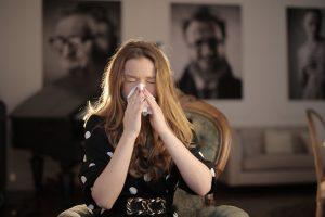 Een allergie hebben voor vlooien is vervelend en komt bij kinderen veel meer voor dan bij volwassenen.