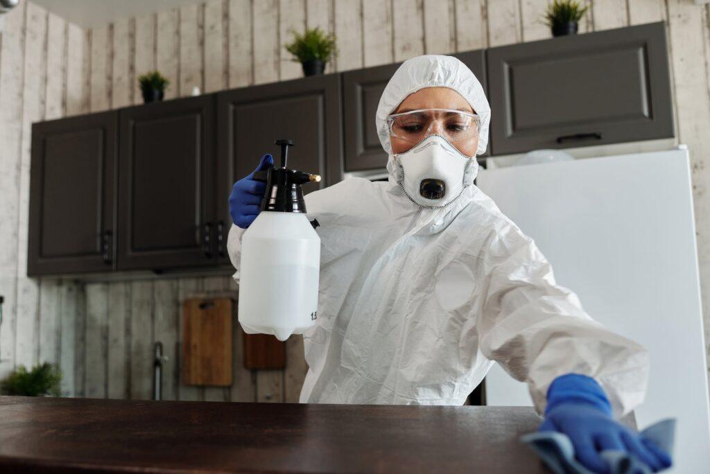 Insecticiden tegen bedwantsen
