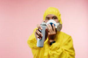 Beste spray tegen bedwantsen