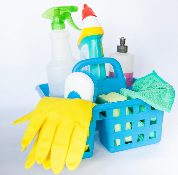 """home cleaahome cleaning products and supplies"" by franchiseopportunitiesphotos is licensed under CC BY-SA 2.0ning products and supplies"" by franchiseopportunitiesphotos is licensed under CC BY-SA 2.0"
