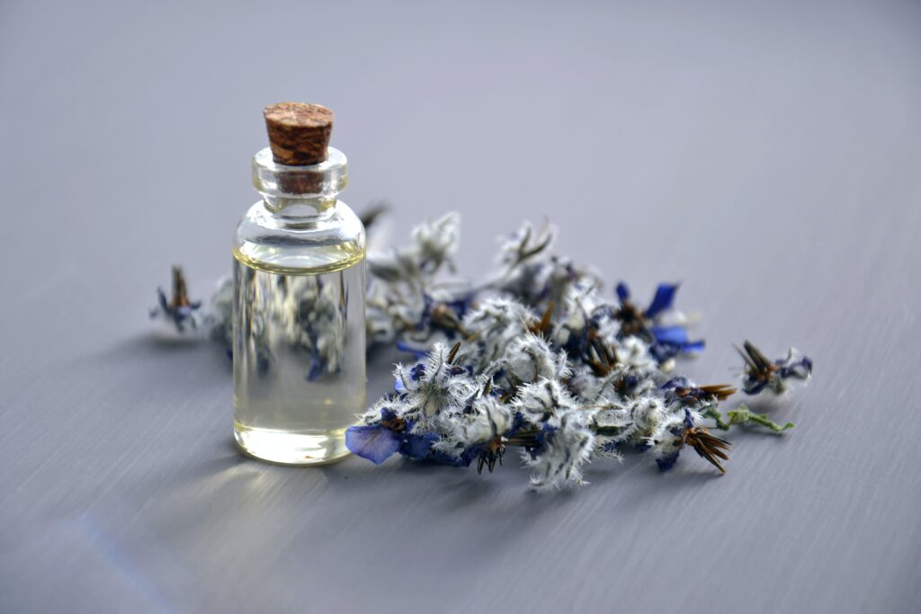 lavendel essentiële olie tegen bedwantsen