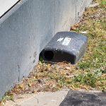 Muizen weren door purschuim of staalwol? Kunnen ze er doorheen?