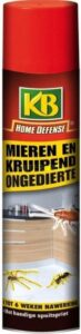 kb spinnen spray